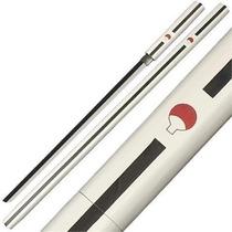 Espada Naruto Sasuke Uchiha Lâmina De Aço Cosplay No Brasil