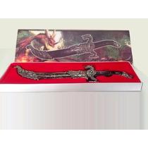 Espada Dragão Oriental - Original.