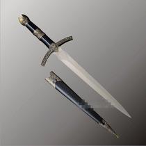 Punhal Senhor Feudal - Adaga - Medieval-mk-2040