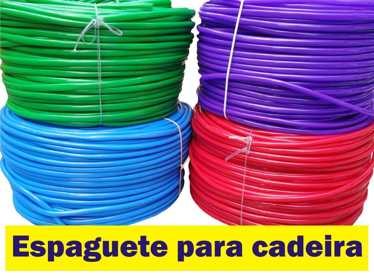 Espaguete Para Cadeira (mangueira) Baguete De Pvc Flexivel R$ 36  #C9C202 1200x893