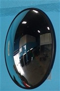 Espelho Convexo De Segurança 60 Cm De Diametro.