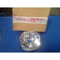Farol Titan Fan 125 150 2014 Orig Honda Novo