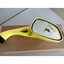 Espelho Retrovisor Burgman Modelo Novo Direito Ou Esquerdo