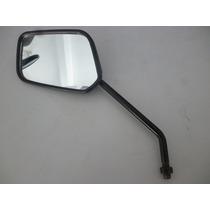 Espelho Retrovisor Usado Original Honda Cg 150 Esquerdo