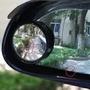 Espelho Retrovisor Auxiliar Para Ponto Cego De Veiculos Par