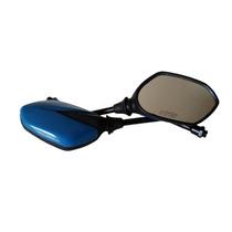 Retrovisor Moto Esportiva Tks Sport Azul