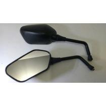 Espelho Retrovisor (par) Honda Cb 300 Modelo Original