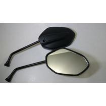 Espelho Retrovisor (par) Titan Fan 125/150 Mod. Original