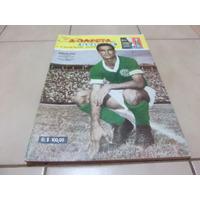 A Gazeta Esportiva Ilustrada Nº 261 - Set/1964 - Palmeiras