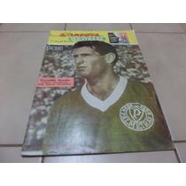 A Gazeta Esportiva Ilustrada Nº 251 - Abr/1964 - Palmeiras