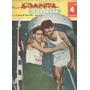 A Gazeta Esportiva Ilustrada N° 127 - Janeiro De 1959