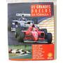 Livro Os Grande Duelos Da Fórmula 1 - Senna Piquet