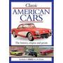 Classic American Cars - Carros Antigos Americanos Importado