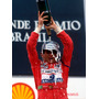 Ayrton Senna - Corridas Históricas - Blu-ray - Dvd