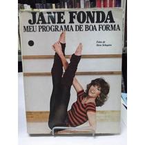 Livro - Meu Programa De Boa Forma