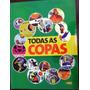 Livro Todas As Copas - Lance! - Até 1994