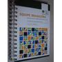 Livro Programa Oficial Cob Jogos Pan Americanos Rio 2007