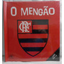 Livro Club De Regatas Do Flamengo Mengão Pop-up Lacrado 2012