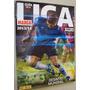 Livro Futebol Marca Guia De La Liga 2013 2014