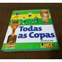 Livro Todas As Copas De 1930 A 1998 - Lance!