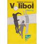 Livro Regras Oficiais De Volibol - Volei - 1989/92
