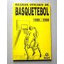 Regras Oficiais De Basquetebol
