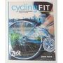 Livro Cycling Fit - Jamie Baird - Em Inglês