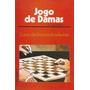 Livro Jogo De Damas - Bakumenko