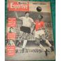 Manchete Esportiva Nº181 09/05/1959 América 3x0 Corinthians