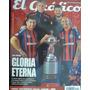 Revista El Grafico San Lorenzo Setembro 2014 Em Espanhol