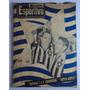 Revista Manchete Esportiva Garrinha Futebol N°164 1959