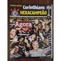Corinthians Hexa Campeão Brasileiro 2015 Poster Agora Sp