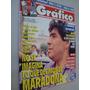Revista El Gráfico 3731 1991 Argentina Vs Hungria