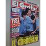 Revista El Gráfico 3760 1991 História: San Lorenzo 1963