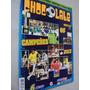 Revista Futebol Chocolate 16 2014 Poster Campeões De 2013