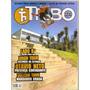 Revista Tribo Skate - Otavio Neto/ Volcom Tour/ Betinho Pire