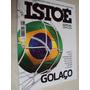 Revista Futebol Isto É Especial Copa Do Mundo 2014