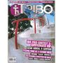 Revista Tribo Skate - Qix Pro Contest 5/ Cezar Gordo/ Plasma