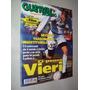 Revista Futebol Guerin Magazine 2002 05 Fiorentina X Chievo