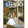 Revista Tribo Skate - Klaus Mitteldorf/ O Halfão E Os 15....