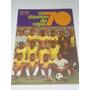 Fatos & Fotos Especial Os Gigantes Da Copa Do Mundo De 1970