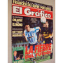 Revista El Gráfico 3981 01/1996 Atlanta 96; Champions League