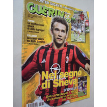 Revista Futebol Guerin 2005 1568 Poster Ibrahimovic, Maldini