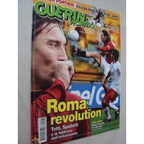 Revista Futebol Guerin 2006 1582 Poster Trezeguet
