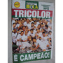 Revista Poster Fluminense Campeão Carioca 2012 Sh