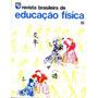 Revista Brasileira De Educação Física Nº 15 - Origem Do Judô