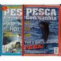 2 Revistas Pesca E Companhia Nºs 206 E 65