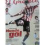 Revista El Gráfico 2009 Poster Lionel Messi