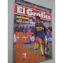 Revista El Gráfico 3529 1987 Cem Anos Gimnasia Y Esgrima La