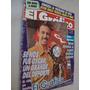 Revista El Gráfico 3663 1989 Mundial 1990